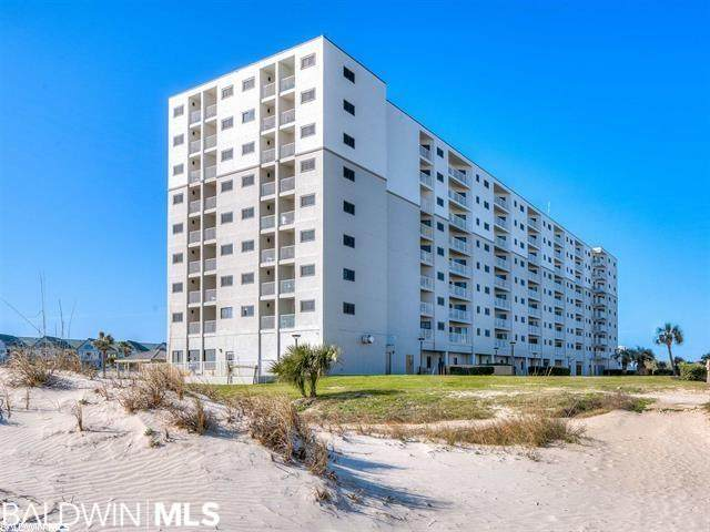375 Plantation Road #5615, Gulf Shores, AL 36542 (MLS #312777) :: Gulf Coast Experts Real Estate Team