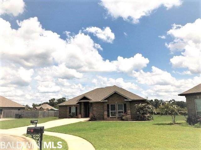 10745 Bahia Court, Daphne, AL 36526 (MLS #319614) :: The Kathy Justice Team - Better Homes and Gardens Real Estate Main Street Properties