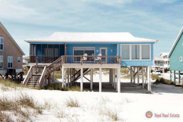 2330 W Ponce De Leon Court, Gulf Shores, AL 36542 (MLS #198573) :: Gulf Coast Experts Real Estate Team