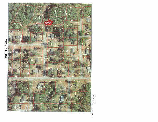 0 Warren Dr, Daphne, AL 36526 (MLS #205047) :: Elite Real Estate Solutions
