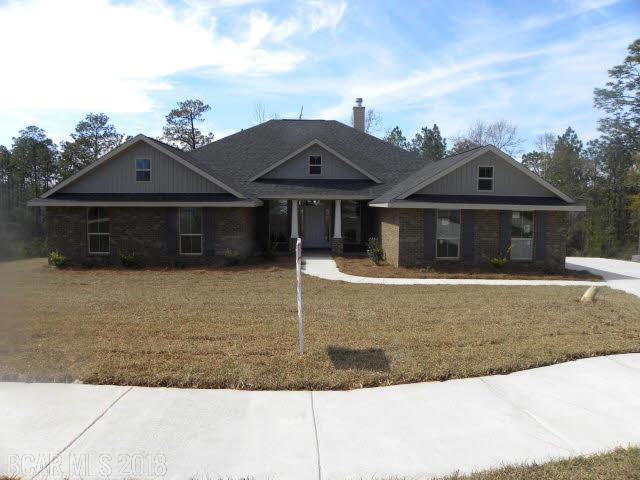 7524 Carlson Ct, Mobile, AL 36619 (MLS #245778) :: Gulf Coast Experts Real Estate Team