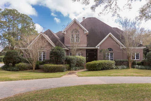 21490 Cotton Creek Dr, Gulf Shores, AL 36542 (MLS #245822) :: Elite Real Estate Solutions