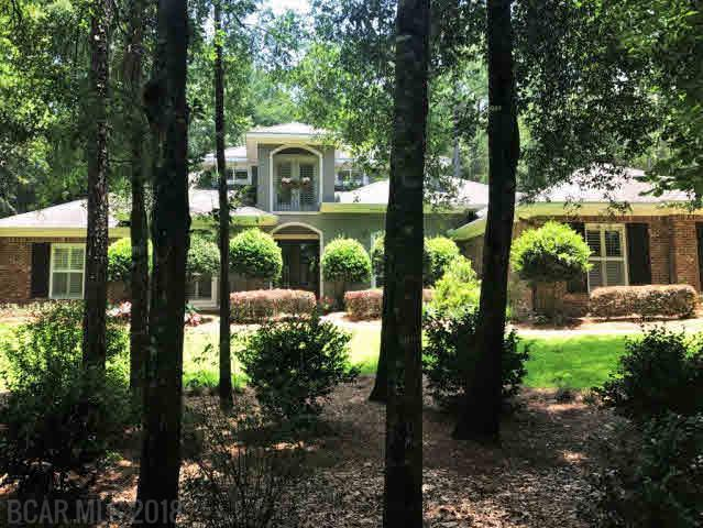 166 Willow Lake Drive, Fairhope, AL 36532 (MLS #246137) :: Gulf Coast Experts Real Estate Team
