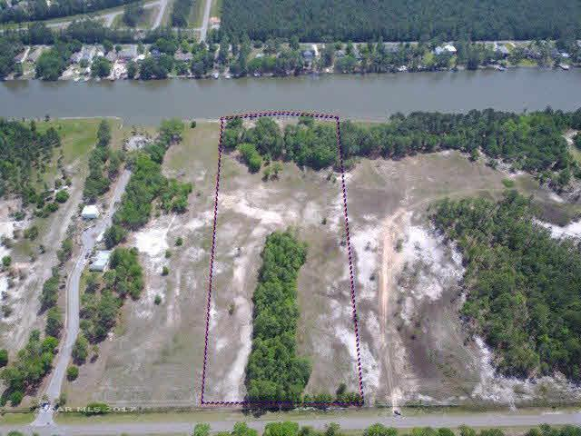 0 Oyster Bay Road, Gulf Shores, AL 36542 (MLS #247821) :: Gulf Coast Experts Real Estate Team