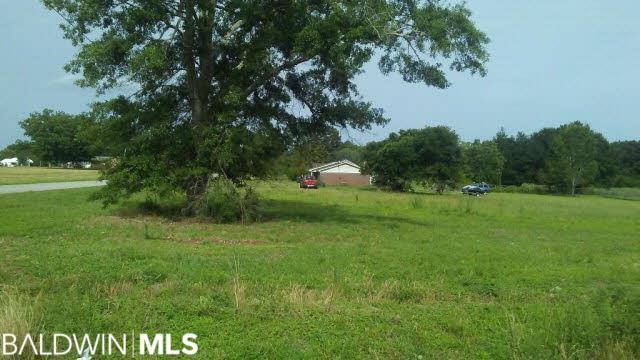 0 Kendrick Road, Robertsdale, AL 36567 (MLS #247993) :: ResortQuest Real Estate