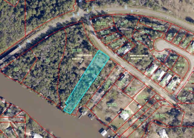 0 Etta Smith Rd, Summerdale, AL 36580 (MLS #250265) :: Gulf Coast Experts Real Estate Team