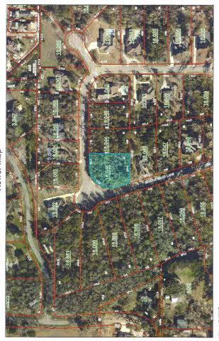 0 Saddlewood Lane, Fairhope, AL 36532 (MLS #250474) :: Elite Real Estate Solutions