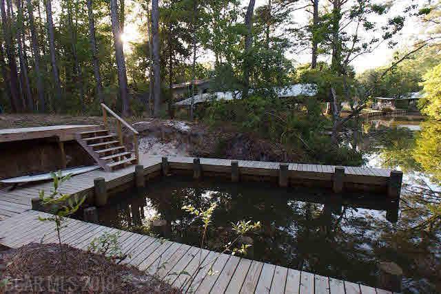 7316 Cook Road, Bon Secour, AL 36511 (MLS #252961) :: Gulf Coast Experts Real Estate Team