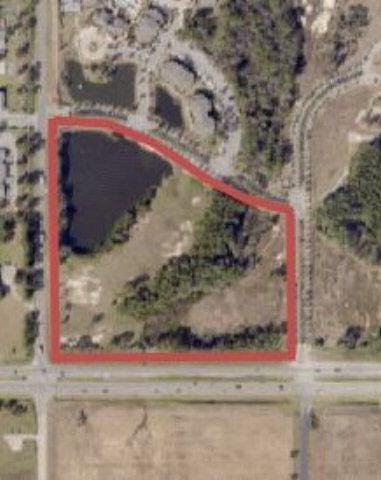 0 Highway 59, Gulf Shores, AL 36542 (MLS #253701) :: ResortQuest Real Estate