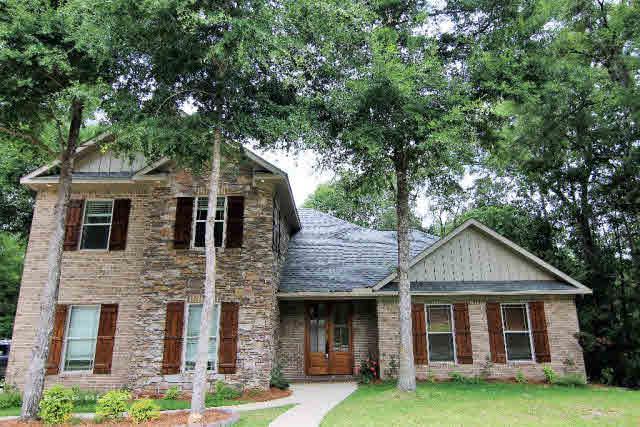 6510 Garrison Drive, Spanish Fort, AL 36527 (MLS #254054) :: Gulf Coast Experts Real Estate Team