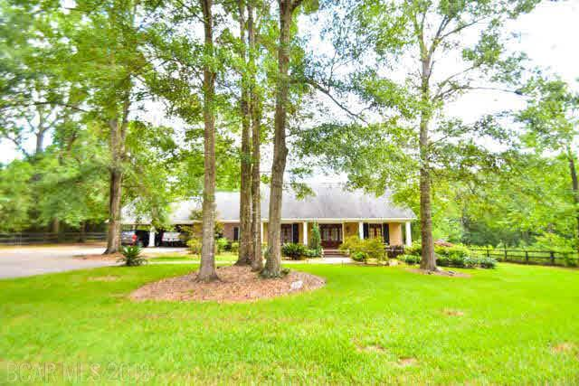 15170 Private Rd 368 #368, Mobile, AL 36608 (MLS #254726) :: Ashurst & Niemeyer Real Estate