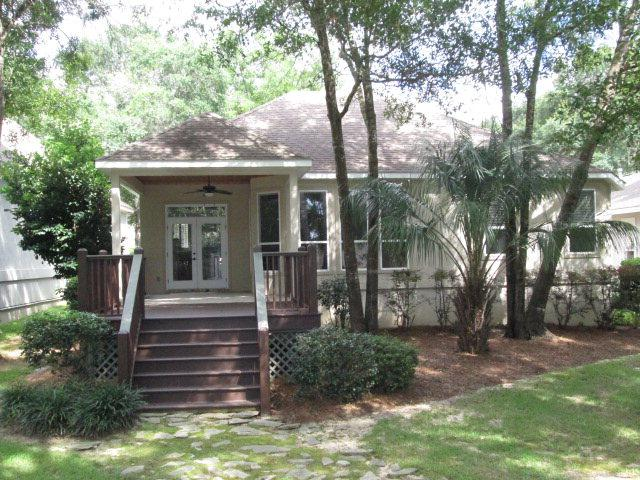 107 Chestnut Ridge, Fairhope, AL 36532 (MLS #254986) :: Jason Will Real Estate