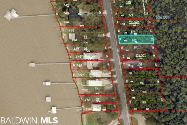0 County Road 1, Fairhope, AL 36532 (MLS #255616) :: Ashurst & Niemeyer Real Estate