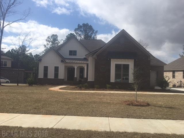34216 Farrington Lane, Spanish Fort, AL 36527 (MLS #255903) :: Gulf Coast Experts Real Estate Team