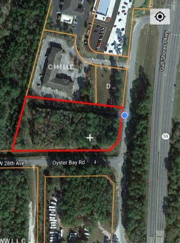 0 WE 1st Street, Gulf Shores, AL 36542 (MLS #256070) :: Elite Real Estate Solutions