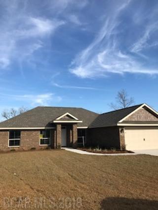 13168 Cragford Court, Foley, AL 36535 (MLS #256500) :: Gulf Coast Experts Real Estate Team