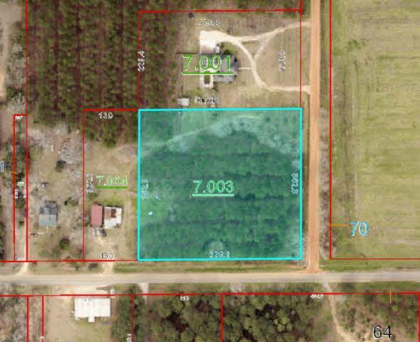 0 County Road 64, Robertsdale, AL 36567 (MLS #256936) :: ResortQuest Real Estate