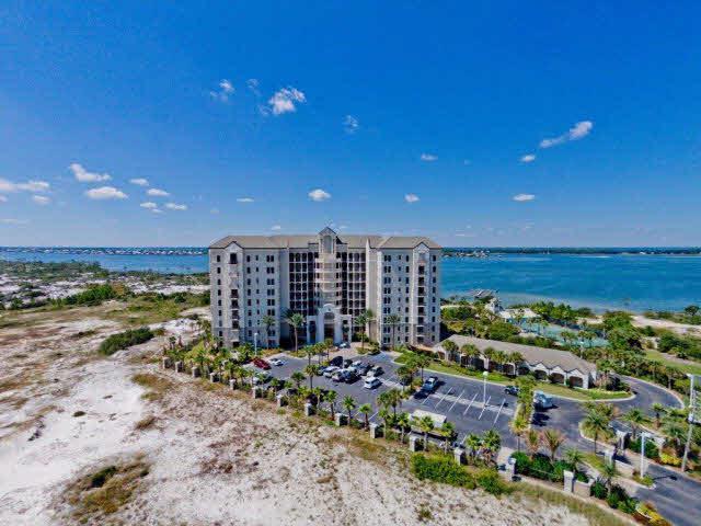 14900 River Road #607, Pensacola, FL 32507 (MLS #257492) :: ResortQuest Real Estate