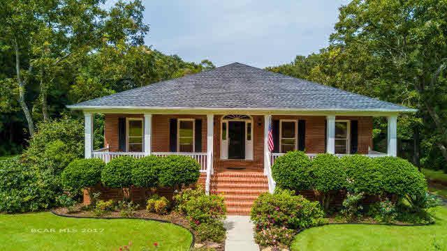 8740 Lea Brook St, Fairhope, AL 36532 (MLS #257542) :: Gulf Coast Experts Real Estate Team