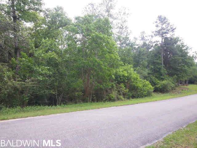 0 Timber Ridge Dr, Loxley, AL 36551 (MLS #260470) :: ResortQuest Real Estate