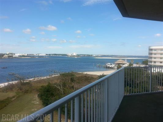 27405 Polaris Drive #412, Orange Beach, AL 36561 (MLS #265619) :: Coldwell Banker Seaside Realty