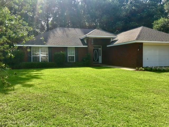 21069 Emperor Phillips Ln, Silverhill, AL 36576 (MLS #270944) :: Elite Real Estate Solutions