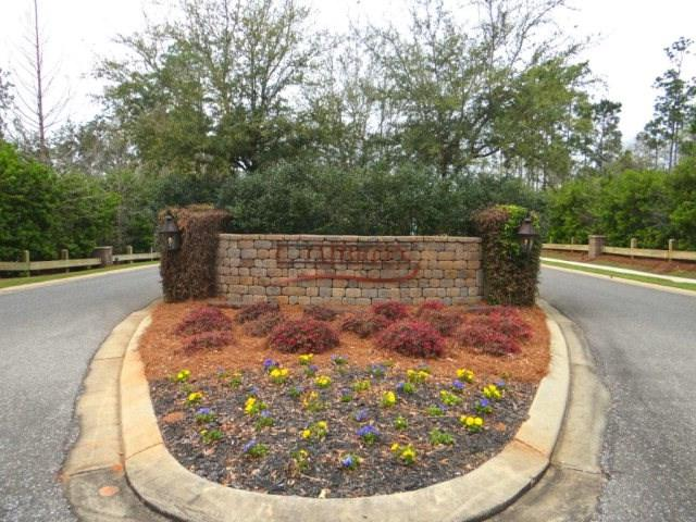 0 Wildflower Trail, Spanish Fort, AL 36527 (MLS #273399) :: Gulf Coast Experts Real Estate Team