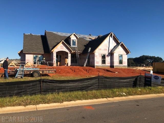 512 Cassava Lane, Fairhope, AL 36532 (MLS #274164) :: Gulf Coast Experts Real Estate Team