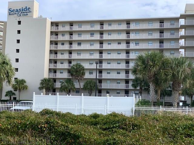 24522 Perdido Beach Blvd #4708, Orange Beach, AL 36561 (MLS #276662) :: ResortQuest Real Estate