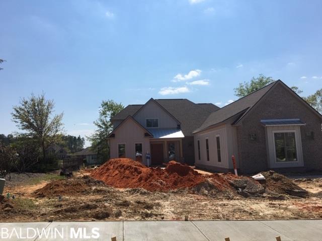 32007 Badger Court, Spanish Fort, AL 36527 (MLS #276879) :: Gulf Coast Experts Real Estate Team