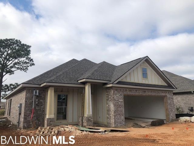 209 Divot Loop, Fairhope, AL 36532 (MLS #278265) :: Elite Real Estate Solutions
