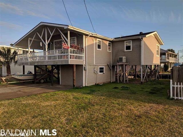 161 W 6th Avenue, Gulf Shores, AL 36542 (MLS #279458) :: Elite Real Estate Solutions
