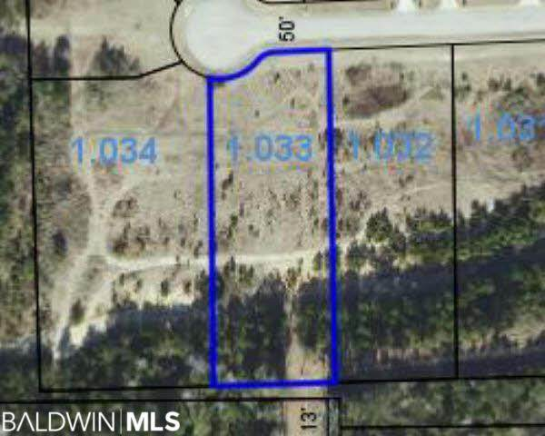0 Mcmead Drive, Brewton, AL 36426 (MLS #280680) :: Dodson Real Estate Group