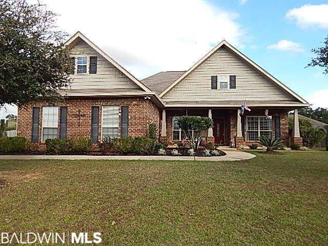 24200 Limerick Lane, Daphne, AL 36526 (MLS #284322) :: Gulf Coast Experts Real Estate Team