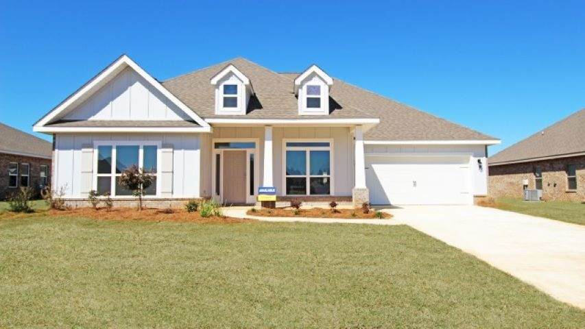 10191 Dunleith Loop - Photo 1