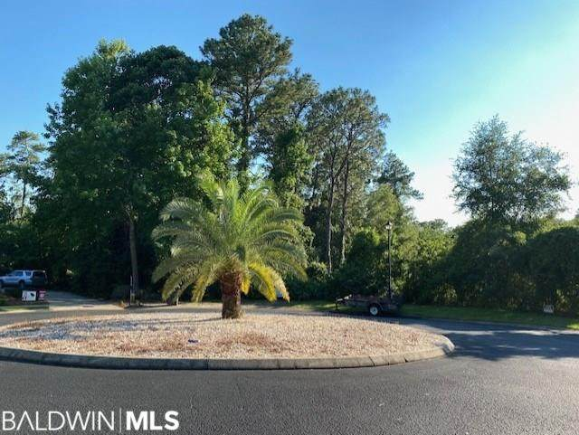 0 Judd Trail, Spanish Fort, AL 36527 (MLS #290351) :: Ashurst & Niemeyer Real Estate