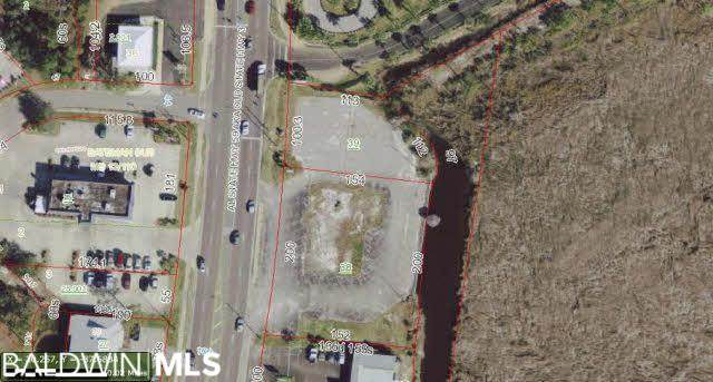 840 Gulf Shores Pkwy, Gulf Shores, AL 36542 (MLS #295850) :: The Kim and Brian Team at RE/MAX Paradise