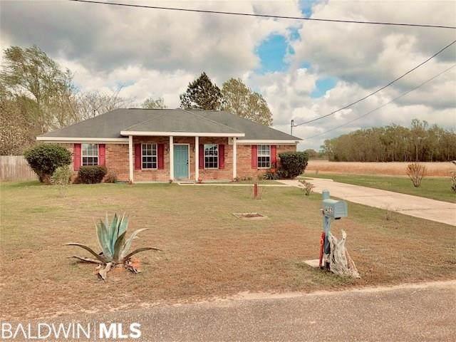 14252 Lexington Drive, Summerdale, AL 36580 (MLS #296469) :: Elite Real Estate Solutions