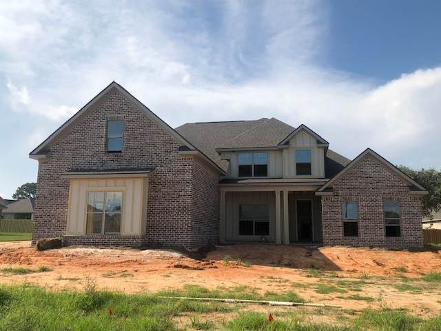 282 Hemlock Drive Lot 76, Fairhope, AL 36532 (MLS #298488) :: Gulf Coast Experts Real Estate Team