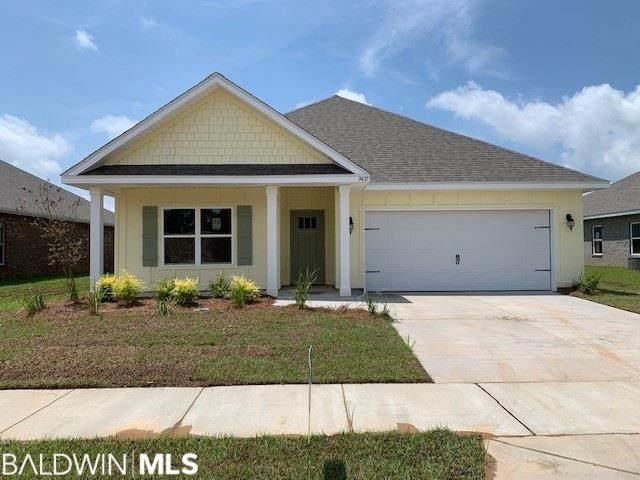 9437 Sitka Drive #74, Foley, AL 36535 (MLS #298975) :: Ashurst & Niemeyer Real Estate