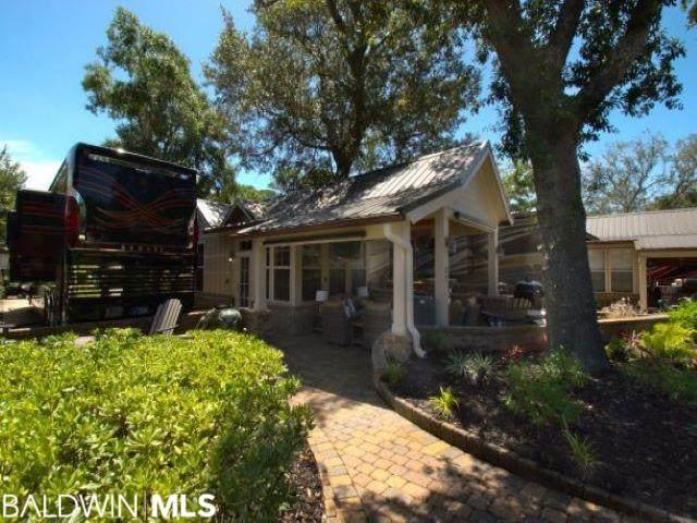 28888 Canal Road #37, Orange Beach, AL 36561 (MLS #301792) :: Alabama Coastal Living