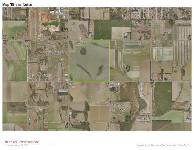 18150 WE County Road 26, Foley, AL 36535 (MLS #202473) :: Gulf Coast Experts Real Estate Team