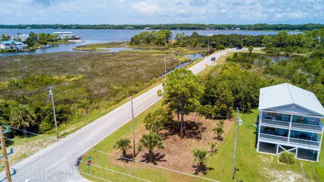 0 W 1st Avenue, Gulf Shores, AL 36542 (MLS #207365) :: Gulf Coast Experts Real Estate Team