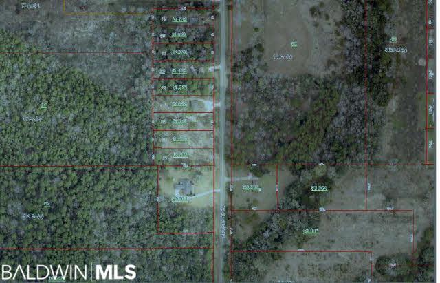 0 Pollard Road, Daphne, AL 36526 (MLS #228832) :: Gulf Coast Experts Real Estate Team