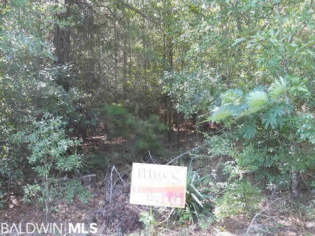 0 Haley Street, Brewton, AL 36426 (MLS #230157) :: RE/MAX Signature Properties