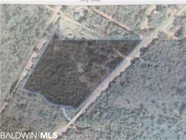 0 Todd Acres Drive, Mobile, AL 36619 (MLS #243927) :: ResortQuest Real Estate