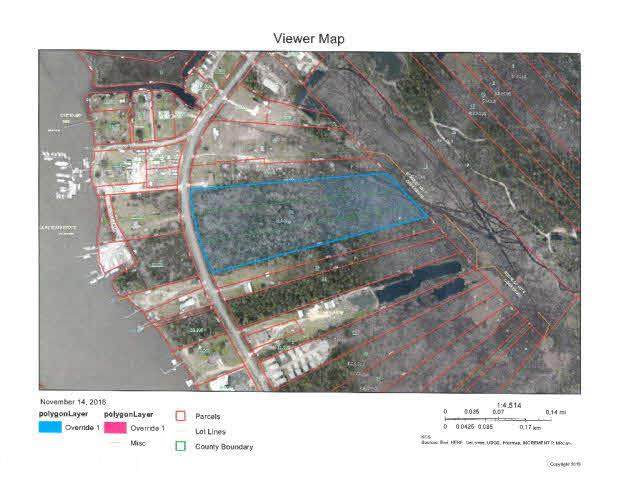 0 County Road 6, Gulf Shores, AL 36542 (MLS #246548) :: Ashurst & Niemeyer Real Estate