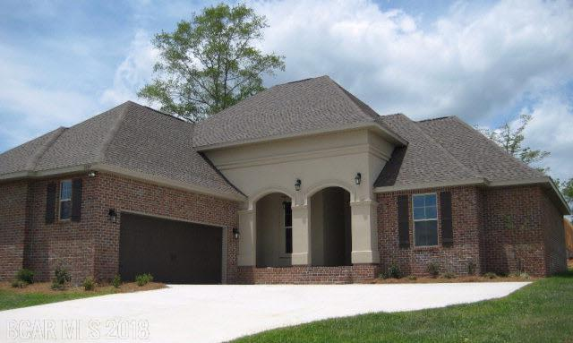 10749 Cresthaven Drive, Spanish Fort, AL 36527 (MLS #247619) :: Gulf Coast Experts Real Estate Team