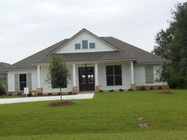 24965 Austin Road, Daphne, AL 36526 (MLS #248530) :: Gulf Coast Experts Real Estate Team