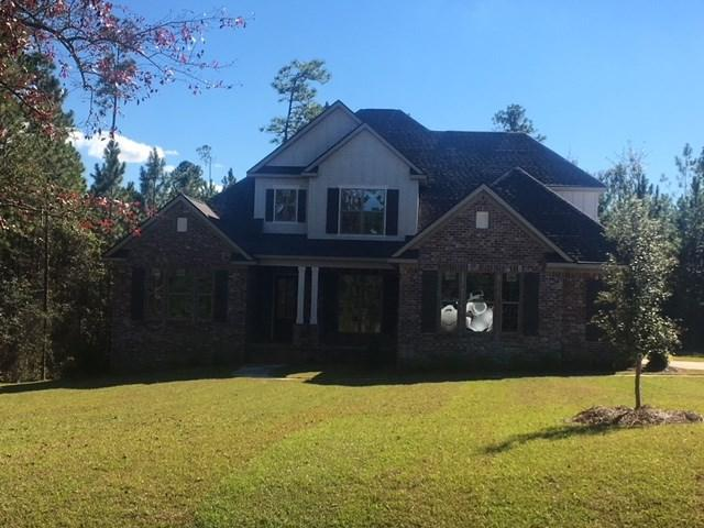 11968 Coyote Drive, Spanish Fort, AL 36527 (MLS #251354) :: Gulf Coast Experts Real Estate Team